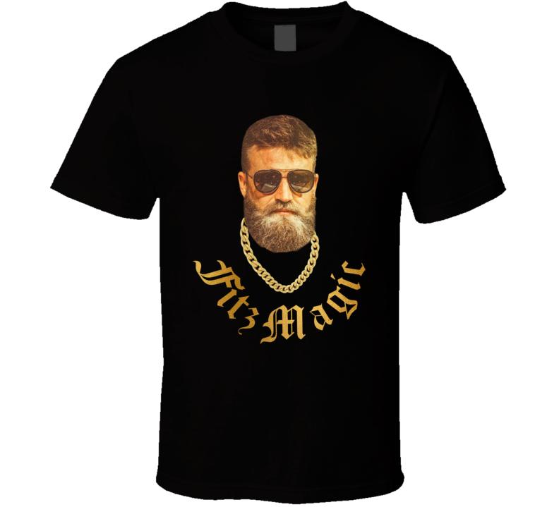 Fitzmagic Ryan Fitpatrick Football Fan T Shirt