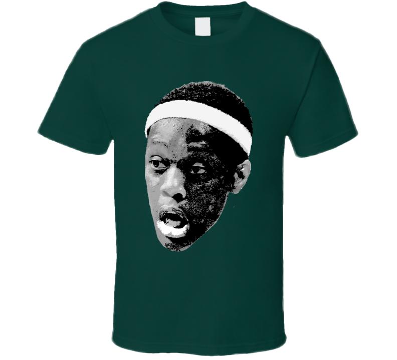 Cassius Winston Starting Five College Basketball T Shirt