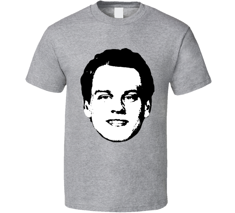 Joe Burrow Heisman Trophy Candidate 2019 College Football Big Head T Shirt