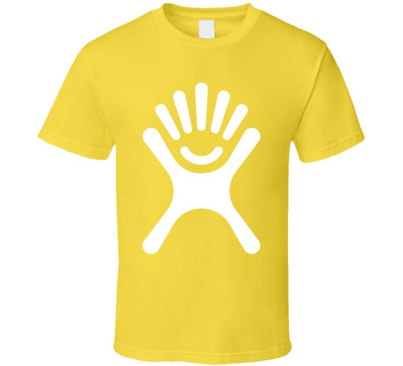 Lemon Hydro Flask Bottle Halloween Costume T Shirt