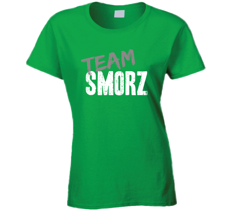 Team Smorz Breakfast Cereal Worn Look Junk Food Cool Gift Hip T Shirt