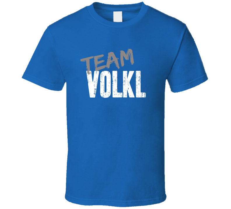 Team Volkl Snowboarding Sports Equipment Brands Worn Look T Shirt