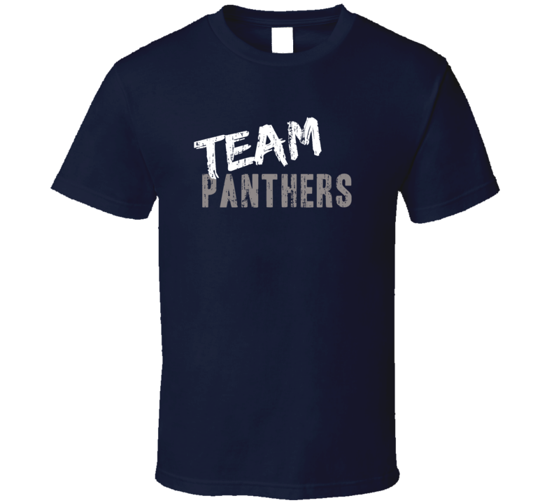 Team Panthers Florida Hockey Fan Funny Sports T Shirt