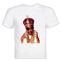 Slick Rick Hip Hop Rap T Shirt