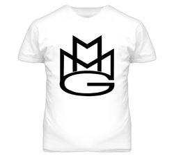 Maybach Music Rick Ross Rap T Shirt