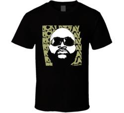 Ricky Rozay Rick Ross Rap T Shirt