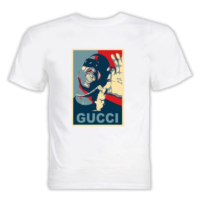 Gucci Mane Hope Hip Hop Rap T Shirt