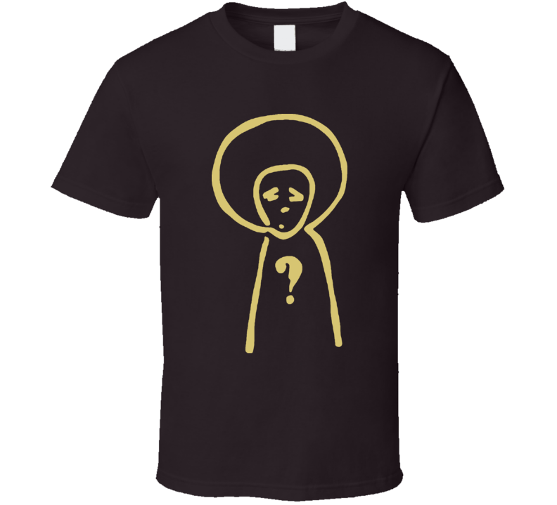 Questlove The Roots Hip Hop Rap T Shirt