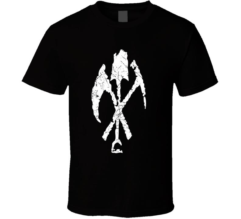 Gravediggaz Hip Hop Rap T Shirt
