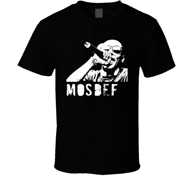 Mos Def Music Hip Hop Rap T Shirt