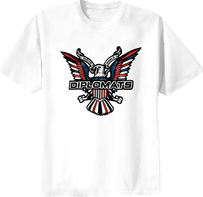 The Diplomats Dipset Hip Hop Rap T Shirt