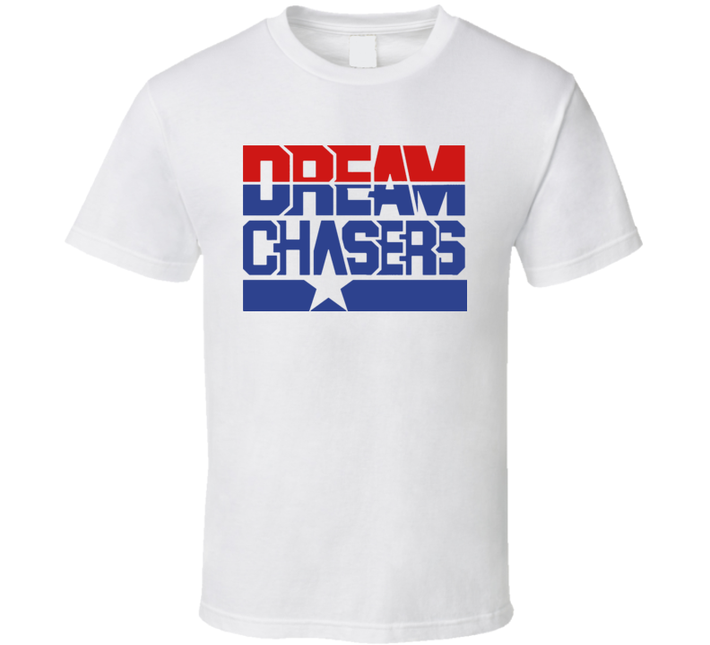 Meek Mill Dream Chasers Dream Team Rap T Shirt