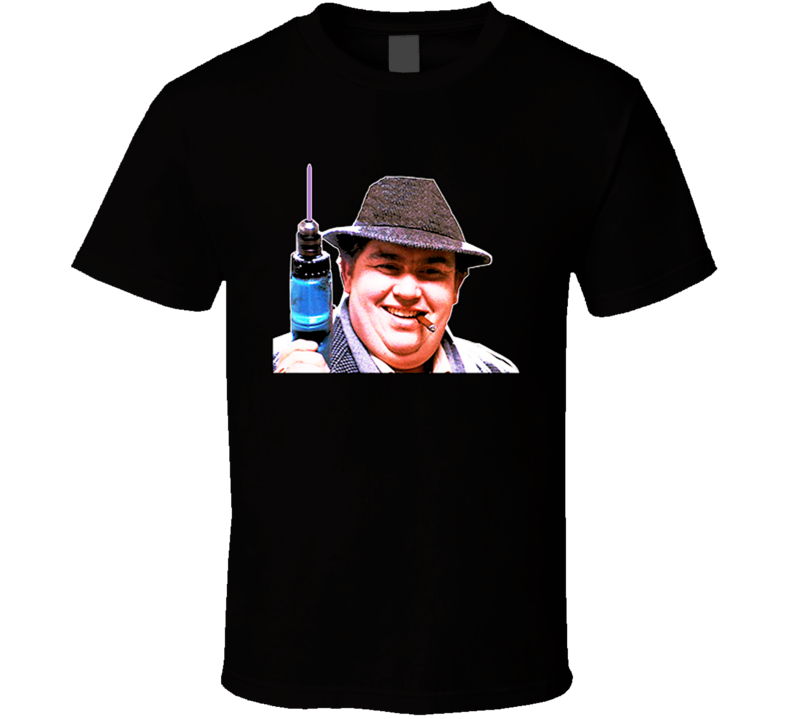 Uncle Buck John Candy Funny Movie 80s T Shirt