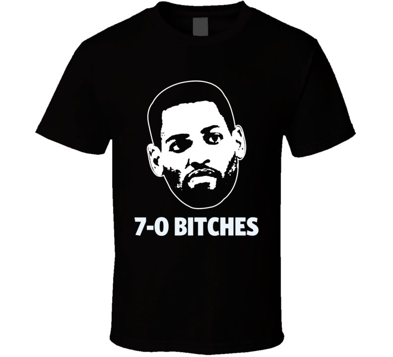 Robert Horry 7-0 Baseketball T Shirt
