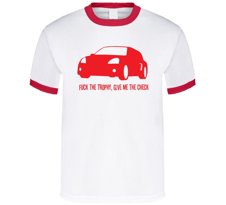 Renault Clio V6 Sport Car T Shirt
