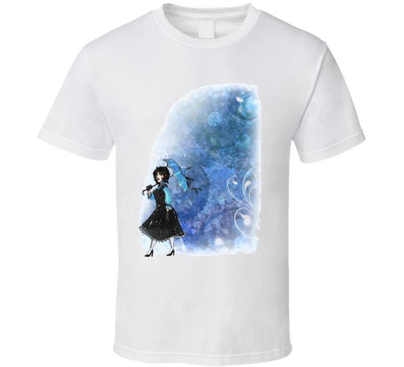 Caden Anime T Shirt
