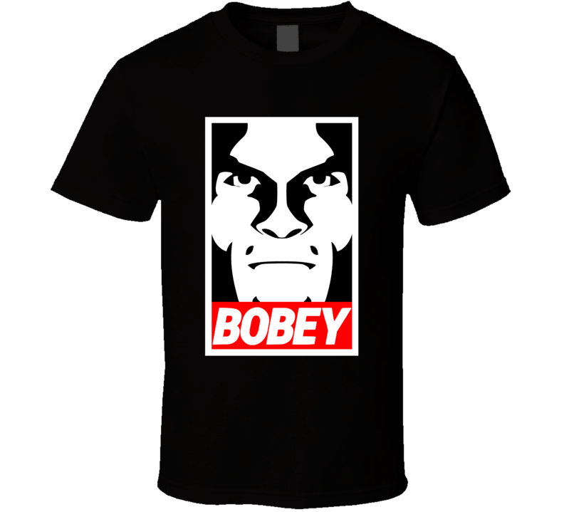 Boban Marjanovic Bobey San Antonio Basketball T Shirt