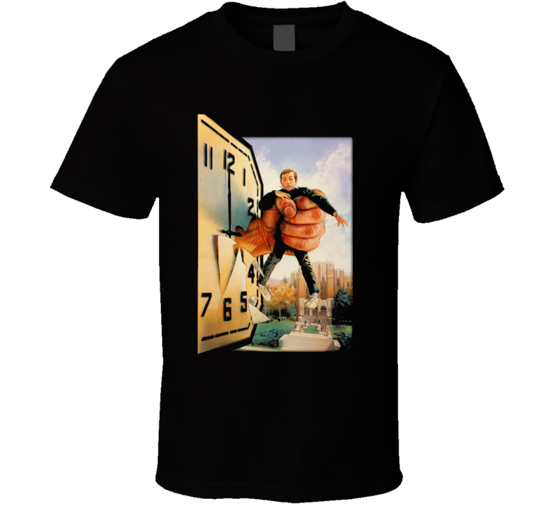 Three O Clock High Movie T Shirt