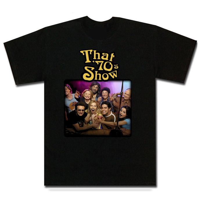 That 70s Show TV T Shirt