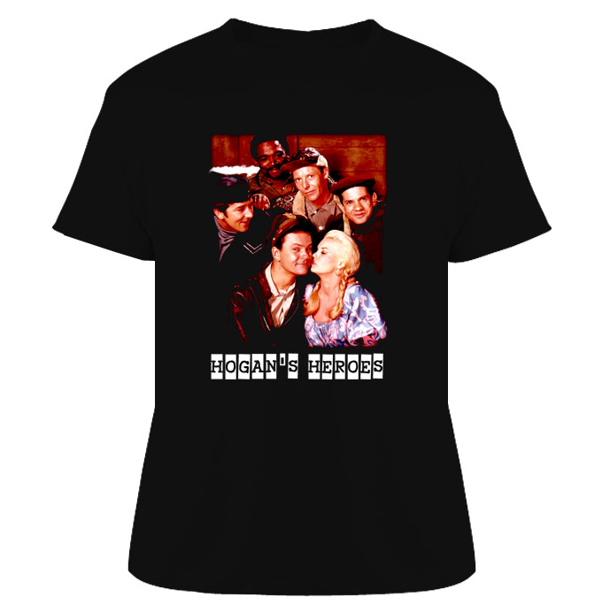 Hogan's Heroes TV Show T Shirt