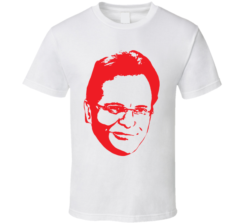 Tom Crean College Basketball T Shirt