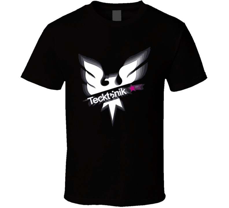 Tecktonik Killer Electro Club T Shirt