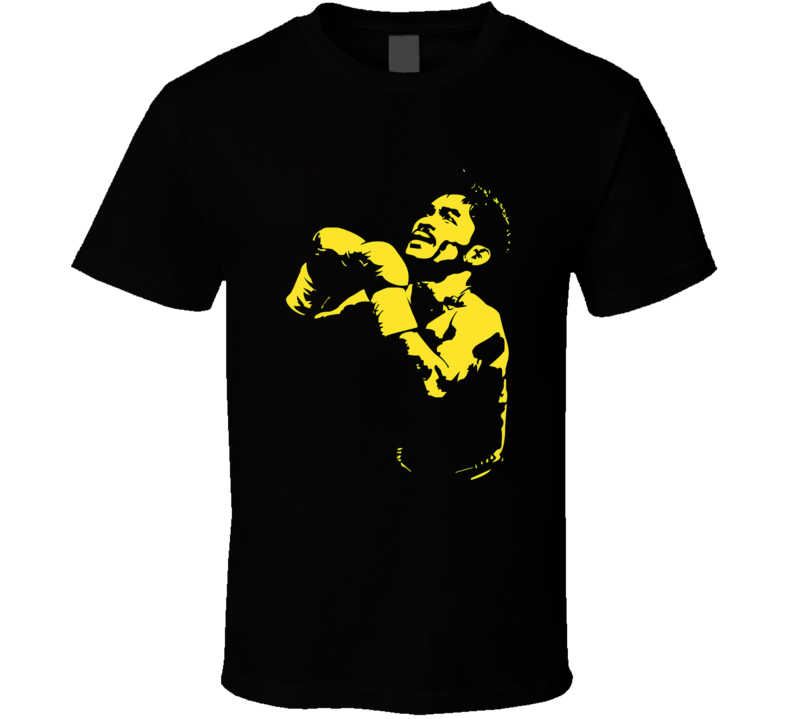 Manny Pacquiao Boxer Famous T Shirt