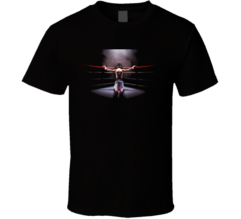 Manny Pacquiao Boxer T Shirt