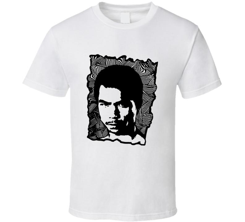 Manny Pacquiao Boxer T Shirt