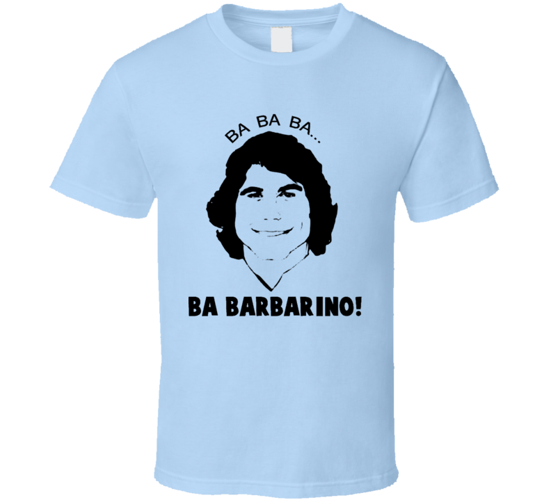 Vinny Barbarino Welcome Back Kotter TV Show 70s Travolta T Shirt