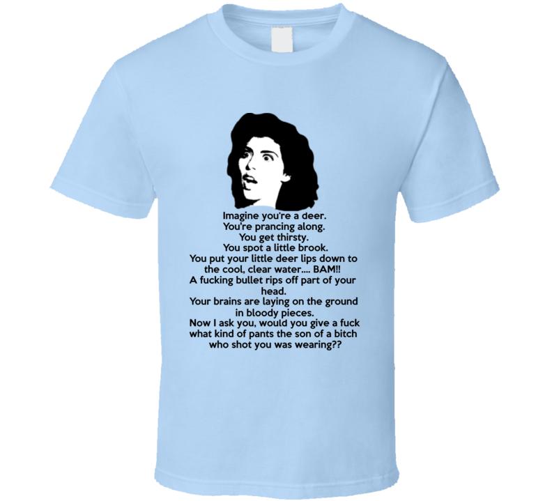 My Cousin Vinny Mona Lisa Vito Quote Marisa Tomei Pesci Movie T Shirt
