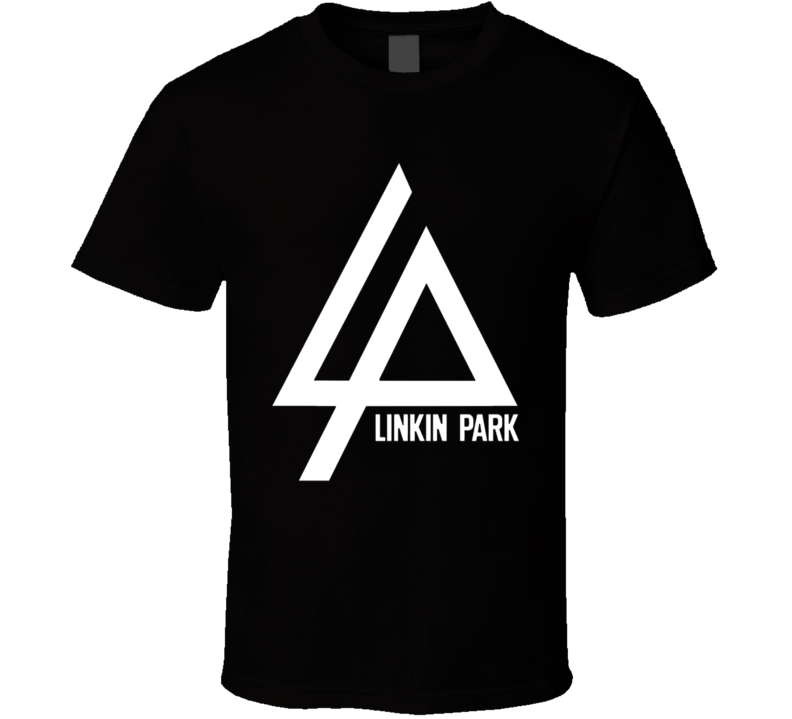 Linkin Park Chester Bennington Tribute Music Group T Shirt