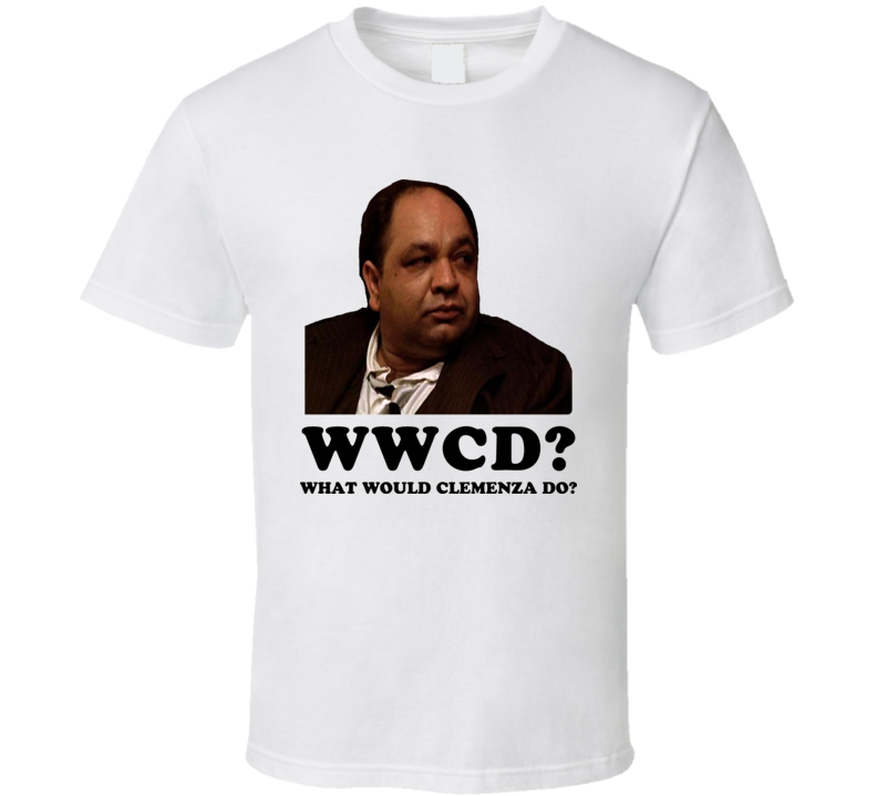 What Would Peter Clemenza Do T Shirt