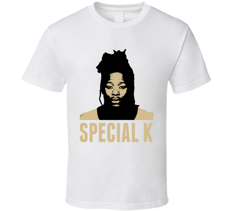 Alvin Kamara Special K New Orleans Football Cool T Shirt