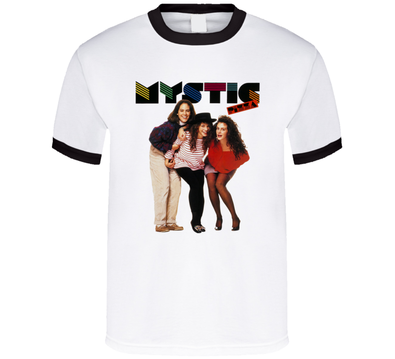 Mystic Pizza Movie Julia Roberts T Shirt