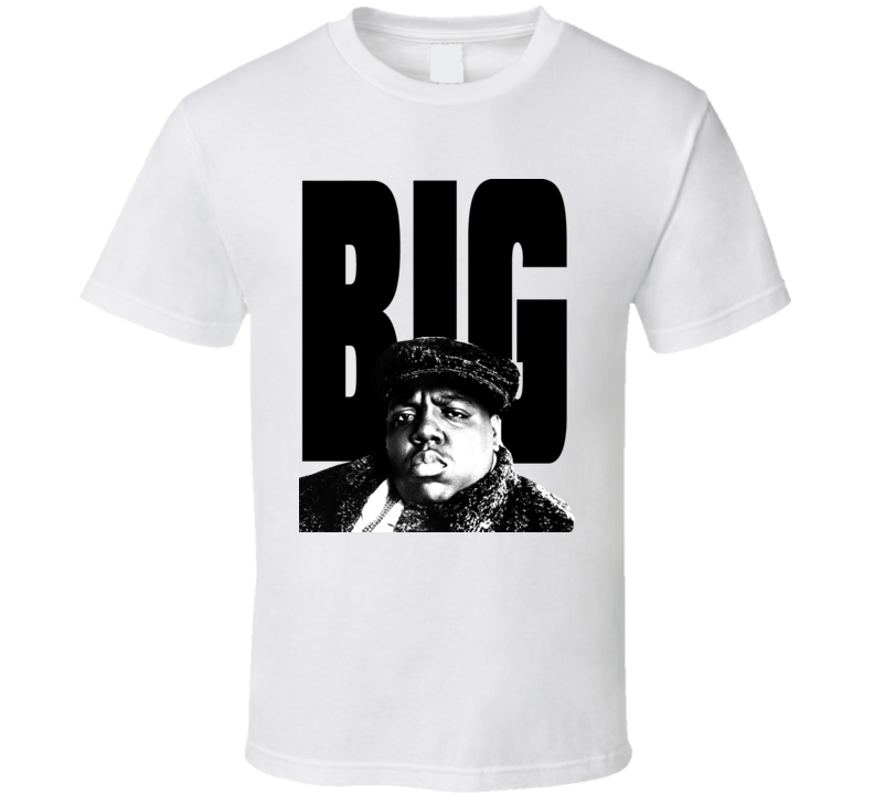 The Notorious Big T Shirt
