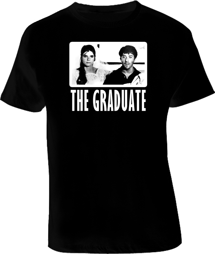 The Graduate Movie T Shirt