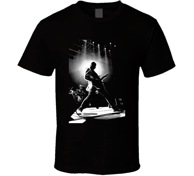 Alex Lifeson Guitarists T Shirt