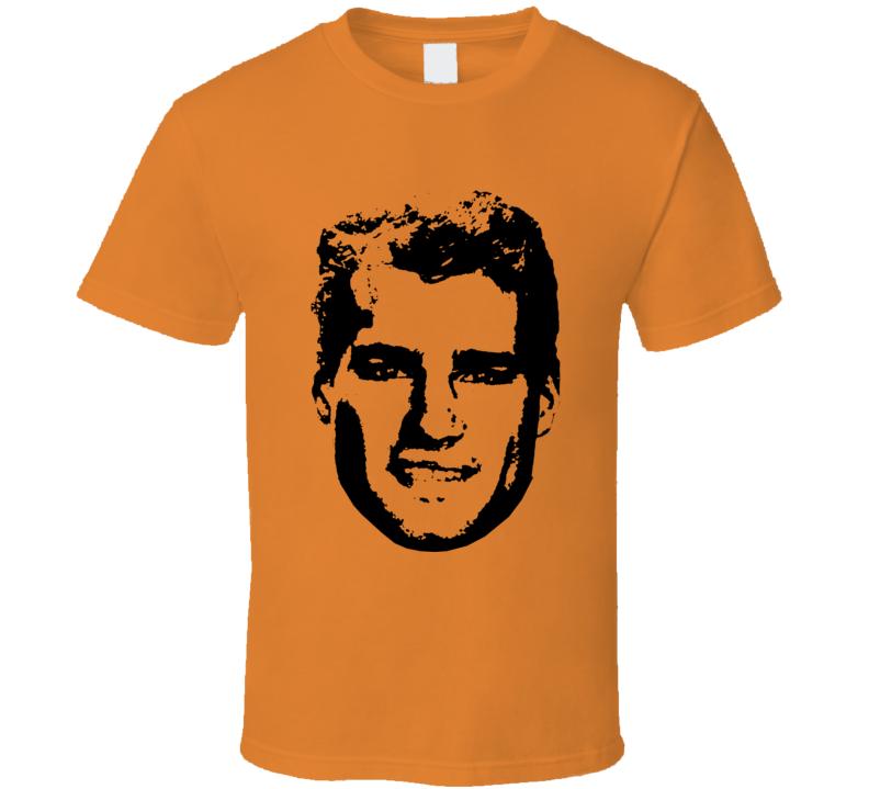 Eric Lindros Big Head Philadelphia Hockey Sports Fan Cool T Shirt