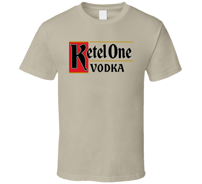 Ketel One Vodka Alcohol Drink Goose T Shirt