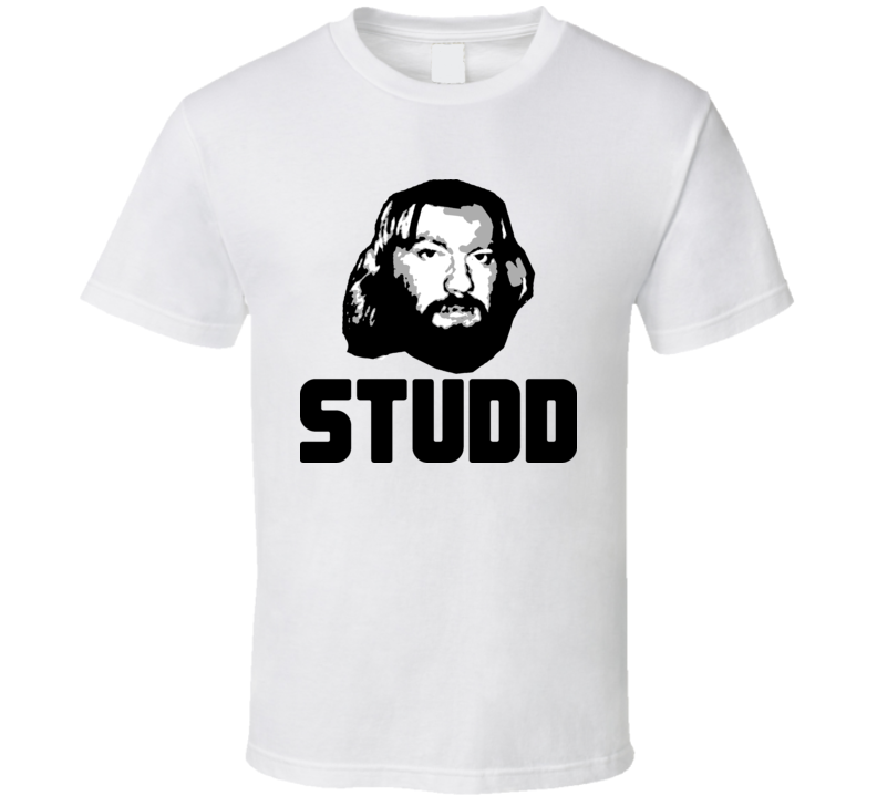 Big John Studd 80'S Wrestling T Shirt