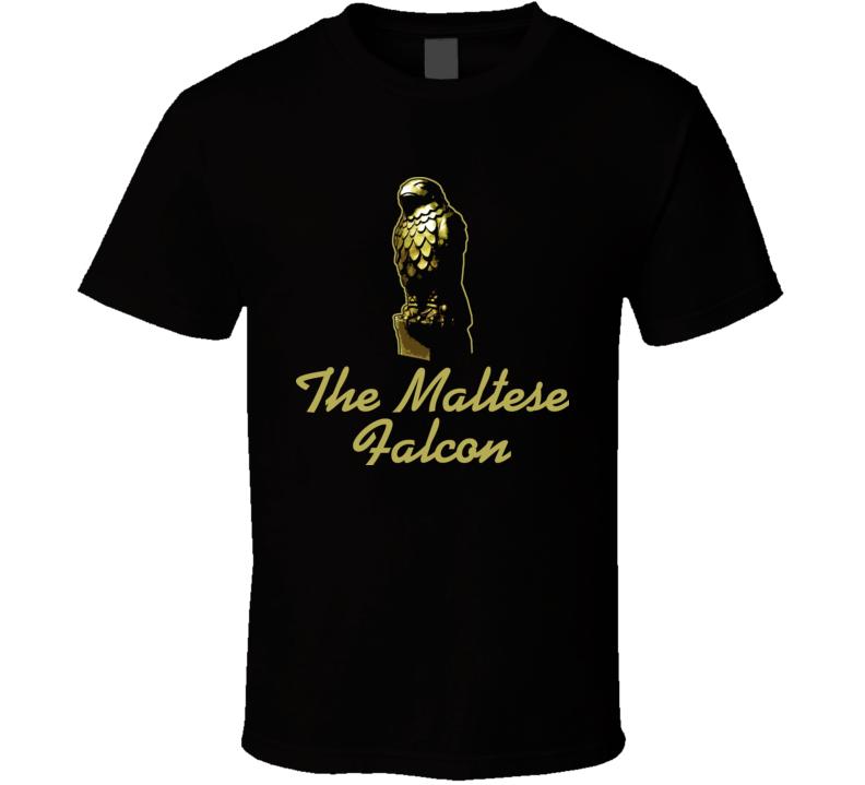 The Maltese Falcon Classic T Shirt