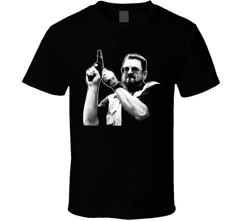 The Big Lebowski Walter Cool T Shirt