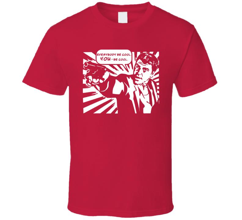From Dusk Till Dawn Horror T Shirt