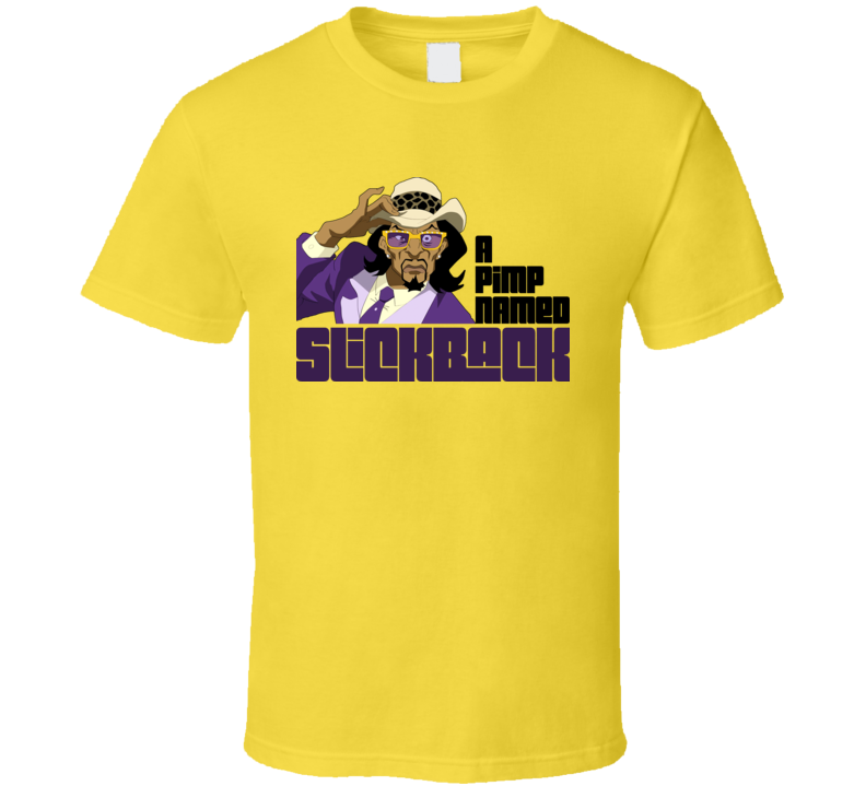 The Boondocks TV T Shirt