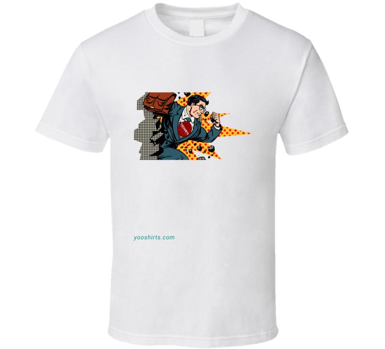 Super Yoo T Shirt
