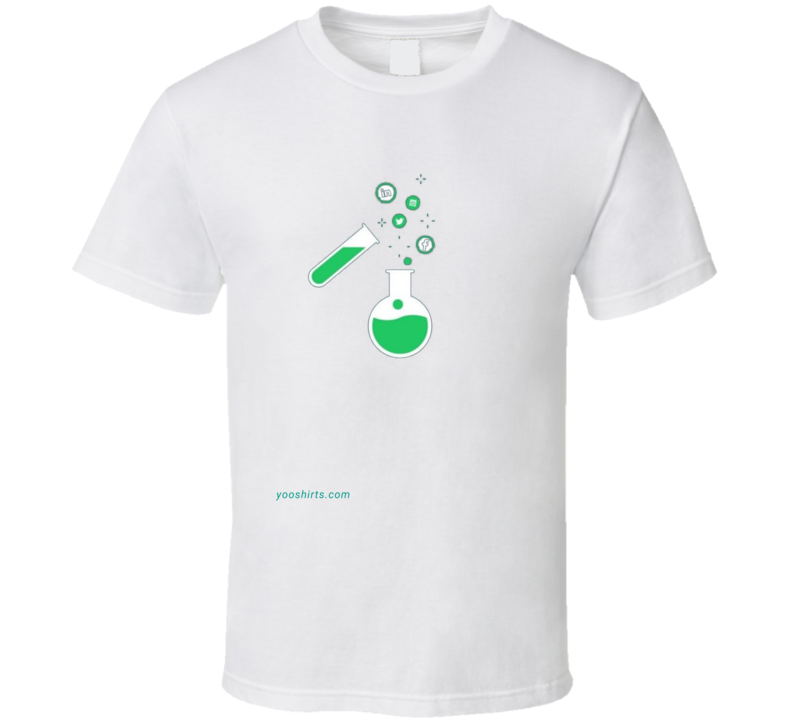 Social Science T Shirt