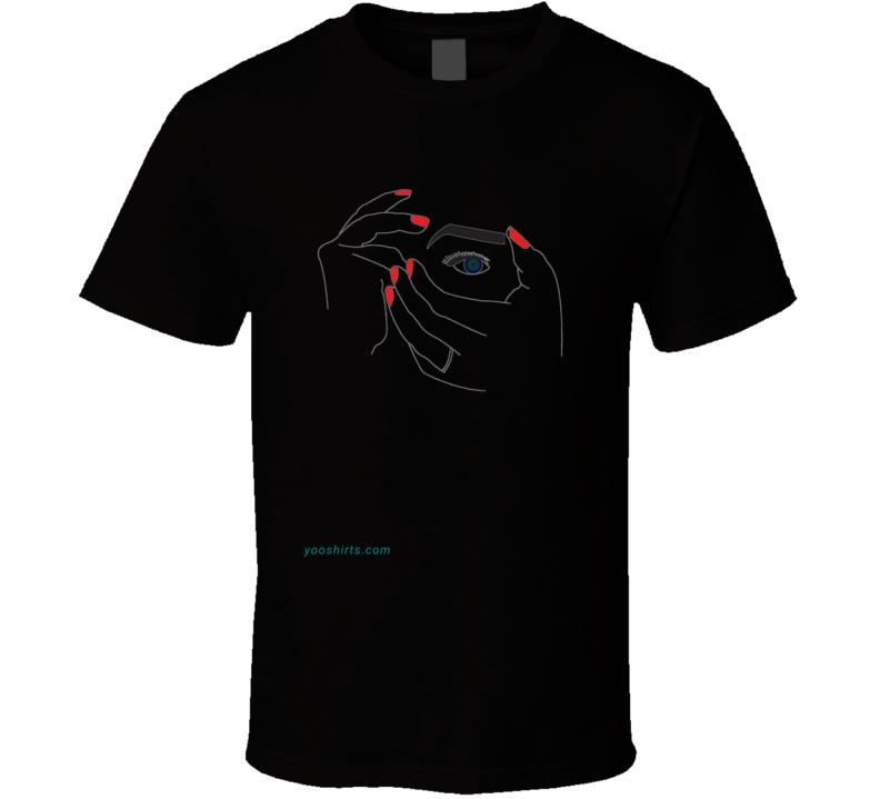 Eyes T Shirt