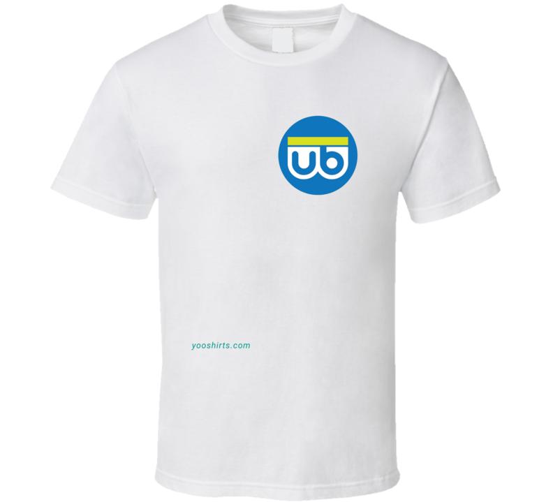 Underbuddy Top T Shirt