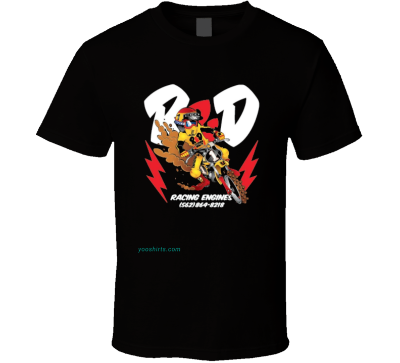 R&d_1 T Shirt